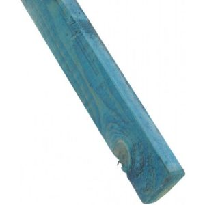 BLUE TREATED ROOFING BATTEN - 4.8M