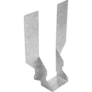 GALVANISED QUICKFIX JOIST HANGER 1.00MM