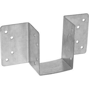 GALVANISED MINI JOIST HANGER 50MM